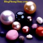 Ngọc quý và đá quý mang lại vận tốt