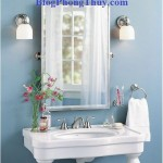 Phòng vệ sinh nên đặt ở đâu trong nhà là hợp phong thủy?